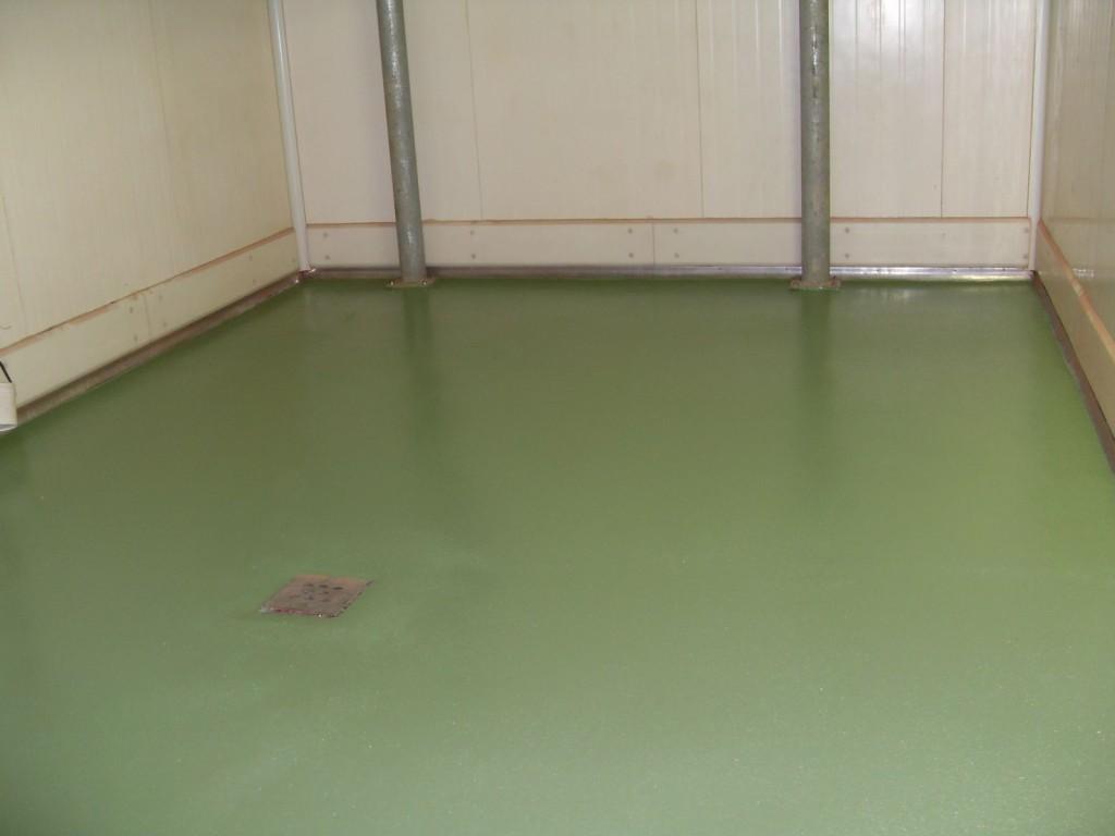 Pavimentazioni e rivestimenti alimentari sear resine